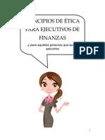 Manual de Ética