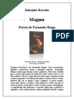 Salomão Rovedo - Fernando Braga - Magma