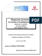 Diagnostic Permanent