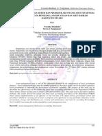 Efektivitas Penerapan Sistem Dan Prosedur Akuntansi Aset Tetap Pada Dinas Pendapatan Daerah Sitaro