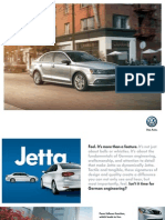 VW MY15 Jetta Brochure
