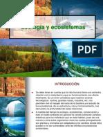 Ecologia y medio ambiente presentacion.ppt
