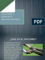 Racismo y Deporte