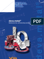 Deva Metal Manual