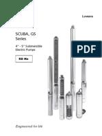 pomp submers Lowara GS.pdf