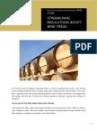 Streamlining Wine Trade