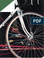 Motobecane 1978 Sales Brochure