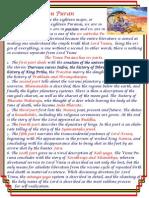 3.. Vishnu Purana