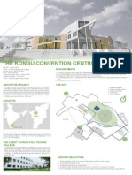 Kongu Convention Centre