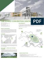 Kongu Convention Centre