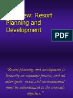 T-182 Resort Planning and Development Process-1
