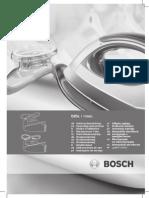 Bosch Tds 2511