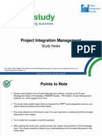 Proj Integrated