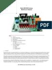 Bolt 18f2550 System Hardware Manual