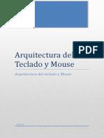 Arquitectura Del Teclado