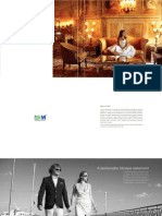 M3M Corporate Brochure New