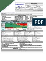 APR - Modelo Modificado