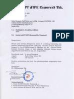 ATPK-Bapepam Komite Audit.dir.002.XII.09