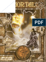 Imortal RPG