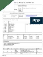 Cs Sunday PDF
