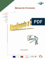 Manual de Atendimento a Clientes - TP -
