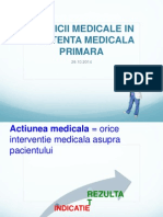 Asistenta Medicala Primara -Curs 3