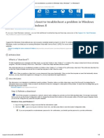 How to perform a clean boot to troubleshoot a problem in Windows Vista, Windows 7, or Windows 8.pdf