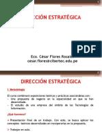 01 Direccion Estrategica Parte 1-Libre