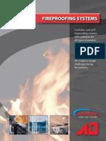 Fireproofing Brochure (US).pdf