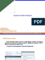 Hyperion Analyzer