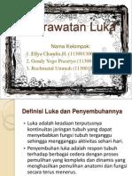 PPT Luka