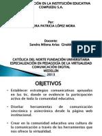 Actividad 4 Sandra Lopez