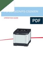 FS-C5150DN-C5250DN