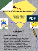 Agregat