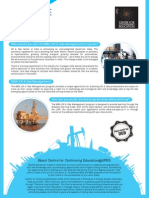 oil & gas -MBA