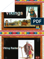 vikings for class