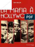 La Mafia à Hollywood - Tim Adler