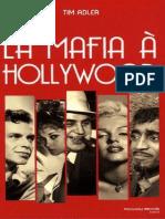 La Mafia à Hollywood - Tim Adler