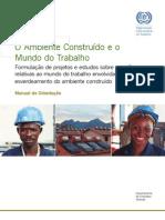 OIT - O Ambiente Construído e o Mundo Do Trabalho