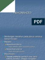 HEMORRHOID.ppt