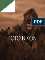 Foto Nikon 2008