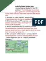 freshwaterpollutionwebquest