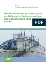 Guide AFIAP Emission Acoustique 2009
