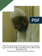 Khwajah Khan Muhammad Sahib Khanqah Sirajiyah