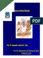 ATB Principios Gerais e Uso_racional_antibiotico 20131 - Copia