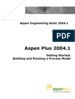 Building and Process Modeling