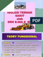 ISOLASI
