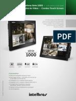 Ficha Tecnica - Cvd 1004 e Cvd 1008