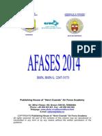 Volum Afases 2014