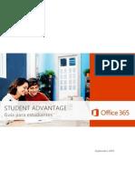 Student Advantage_Guia Para Estudiantes